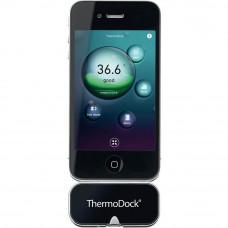 Инфракрасный термометр Medisana ThermoDock (76156)