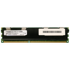 Crucial 8Gb DDR3 1333 MHz (MT36JSZF1G72PZ-1G4D1DD) PC3-10600R 2Rx4 Registered RDIMM