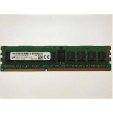 Micron 8GB DDR3 1866 MHz  (MT18JDF1G72PZ-1G9E1HE) PC3-14900R ECC REG