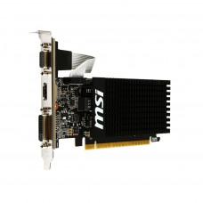 Видеокарта MSI GeForce GT 710 (GT 710 1GD3H LP)