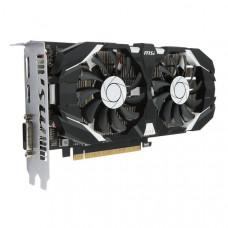 Видеокарта MSI GeForce GTX 1050 TI 4GT OC