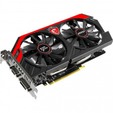 Видеокарта MSI GeForce GTX750 Ti N750Ti TF 2GD5/OC
