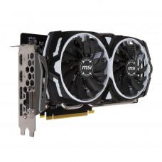 Видеокарта MSI GeForce GTX 1060 ARMOR 3G OCV1