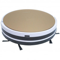 Робот-пылесос с влажной уборкой Mamibot PreVac650 Gold