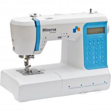 Швейная машинка электромеханическая Minerva DecorExpert