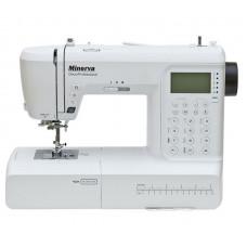 Швейная машинка компьютеризированная Minerva DecorProfessional