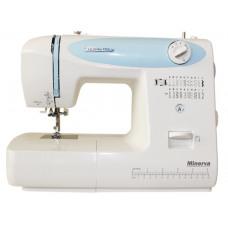 Швейная машинка электромеханическая Minerva La Vento LV730 (M-LV730)