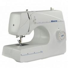 Швейная машинка электромеханическая Minerva M21K