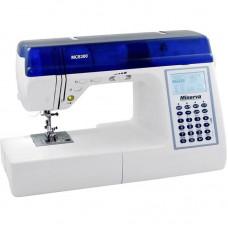 Швейная машинка компьютеризированная Minerva MC8300