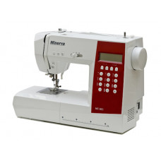 Швейная машинка компьютеризированная Minerva MC90C