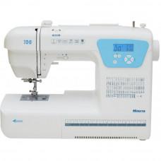 Швейная машинка компьютеризированная Minerva Performance 100