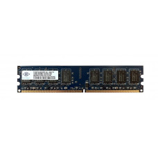 Nanya 2GB DDR2 800 MHz (NT2GT64U8HD0BY-AD) PC2-6400