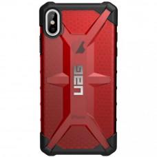 Чехол для смартфона URBAN ARMOR GEAR iPhone Xs MAX Plasma Magma (111103119393)
