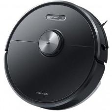 Робот-пылесос с влажной уборкой RoboRock Vacuum Cleaner S6 black (S65)