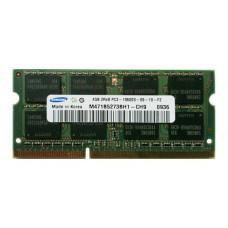 SODIMM Samsung 4 GB DDR3 1333 MHz (M471B5273BH1-CH9)