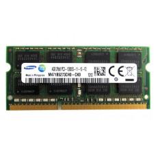 SODIMM Samsung 4 GB DDR3 1600 MHz (M471B5273CH0-CK0)