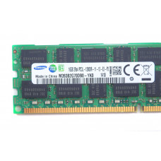 Samsung 16GB DDR3L 1600 MHz (M393B2G70DB0-YK0)  PC3L-12800R  ECC REG
