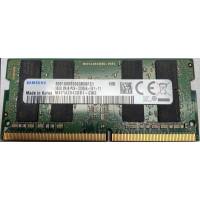 SODIMM  Samsung 16 GB DDR4 3200 MHz (M471A2K43DB1-CWE)