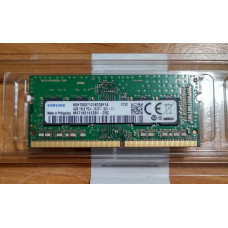 SODIMM Samsung 4GB DDR4 2400 MHz (M471A5143SB1-CRC) PC4-19200