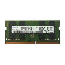 SODIMM Samsung 32 GB DDR4 2666 MHz (M471A4G43MB1-CTD)