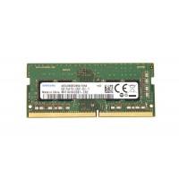 SODIMM Samsung 8 GB DDR4 2400 MHz (M471A1K43CB1-CRC)