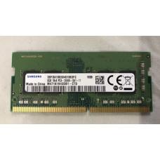 SODIMM Samsung 8GB DDR4 2666 MHz (M471A1K43DB1-CTD) PC4-21300