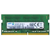 SODIMM Samsung 8 GB DDR4 2133 MHz (M471A1K43BB1-CPB)