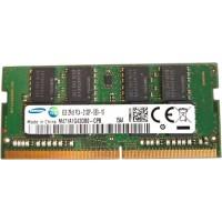 SODIMM  Samsung 8 GB DDR4 2133 MHz (M471A1G43DB0)