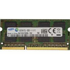 SODIMM  Samsung 8 GB DDR3L 1600 MHz (M471B1G73EB0-YK0) PC3L-12800