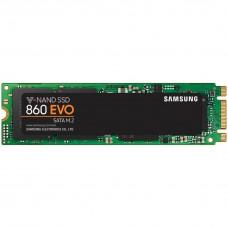 SSD накопитель Samsung 860 EVO M.2 250 GB (MZ-N6E250BW)