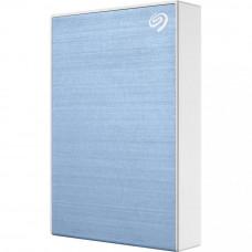 Seagate Backup Plus Portable 5 TB Light Blue (STHP5000402)