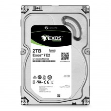 Жесткий диск для ПК HDD Seagate Enterprise Capacity 3.5 HDD (ST2000NM0008)