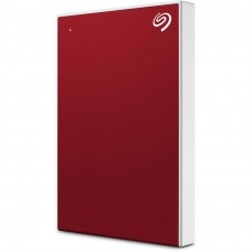 Жесткий диск Seagate Backup Plus Portable 5 TB Red (STHP5000403)