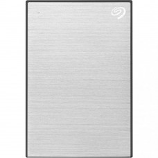 Жесткий диск Seagate Backup Plus Portable 5 TB Silver (STHP5000401)