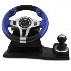 Pуль- Комплект (руль c КПП, педали) SVEN GC-W600 (00700042)