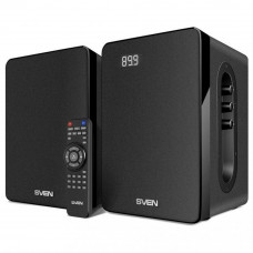 Мультимедийная акустика SVEN SPS-710 Black