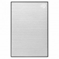 Жесткий диск Seagate Backup Plus Slim 2TB Silver (STHN2000401)