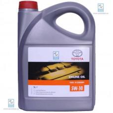 Моторное масло Toyota Fuel Economi 5W-30 5л