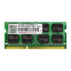 SODIMM Transcend 8 GB DDR3 1333 MHz (TS1GSK64V3H)