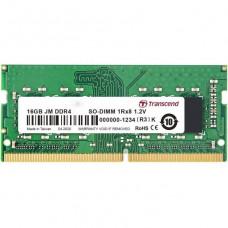 SODIMM Transcend 16 GB DDR4 3200 MHz JetRam (JM3200HSE-16G)