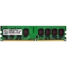 Transcend 2 GB DDR2 667 MHz (JM667QLU-2G)