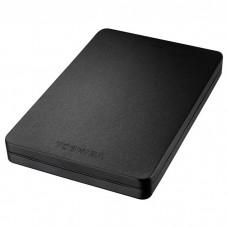 Жесткий диск Toshiba Canvio Alu 2 TB Black (HDTH320EK3AB)