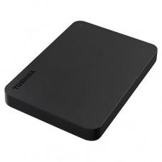 Жесткий диск Toshiba Canvio Basics 2 TB (HDTB420EK3AB)