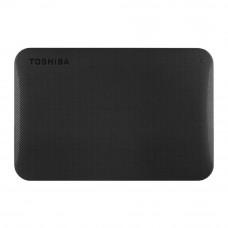 Жесткий диск Toshiba Canvio Advance 2 TB Black (HDTC920EK3AA)