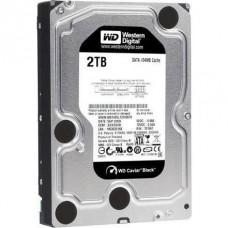 Жесткий диск для ПК HDD WD Black WD2002FAEX 3.5