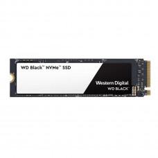 SSD накопитель WD SSD Black M.2 1 TB (WDS100T2X0C)