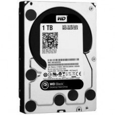 Жесткий диск для ПК HDD WD Black WD1003FZEX