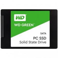 SSD накопитель WD SSD Green 240 GB (WDS240G2G0A)