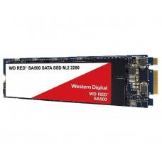 SSD накопитель WD Red SA500 2 TB (WDS200T1R0B)
