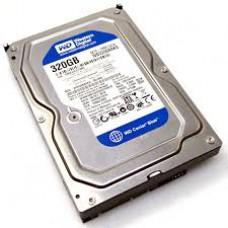 Жесткий диск для ПК HDD WD Blue WD3200AAJS